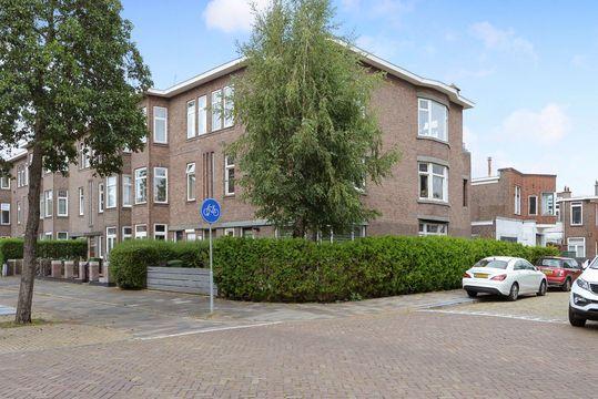 Koningin Wilhelminalaan 411, Voorburg