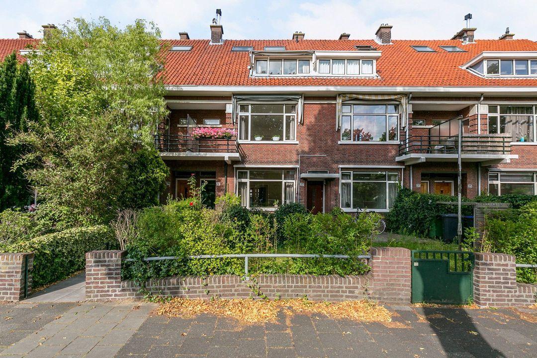 Laan van Nieuw Oosteinde 207, Voorburg foto-0