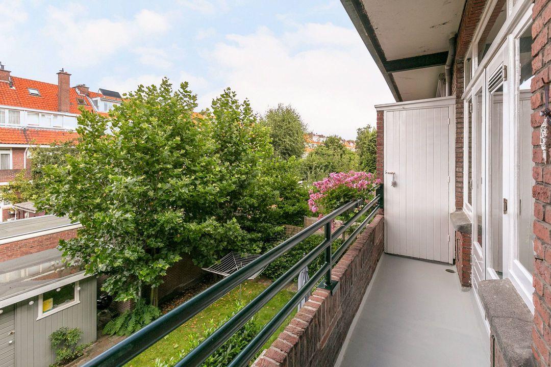 Laan van Nieuw Oosteinde 207, Voorburg foto-12
