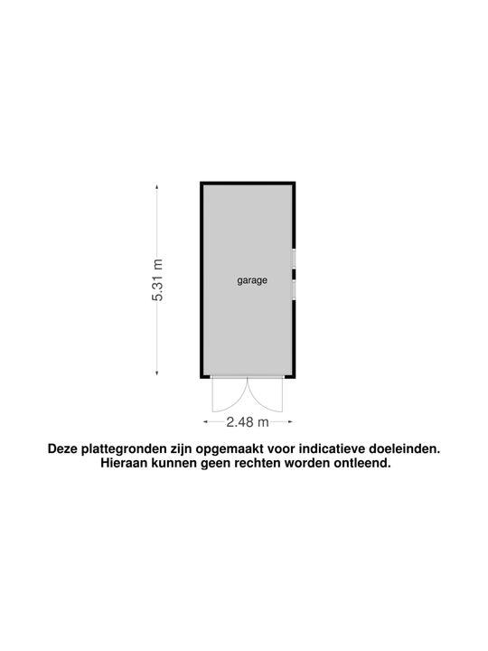 Park Vronesteyn 45, Voorburg floorplan-4