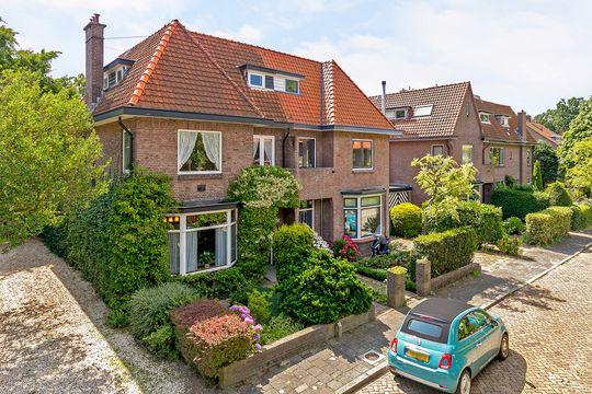 Park Vronesteyn 45, Voorburg