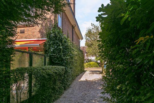 Park Vronesteyn 45, Voorburg small-3
