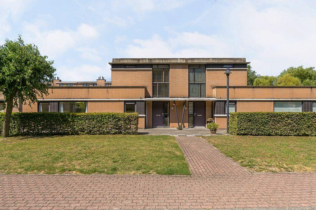 An Vellekoophof 9, Voorburg foto-0