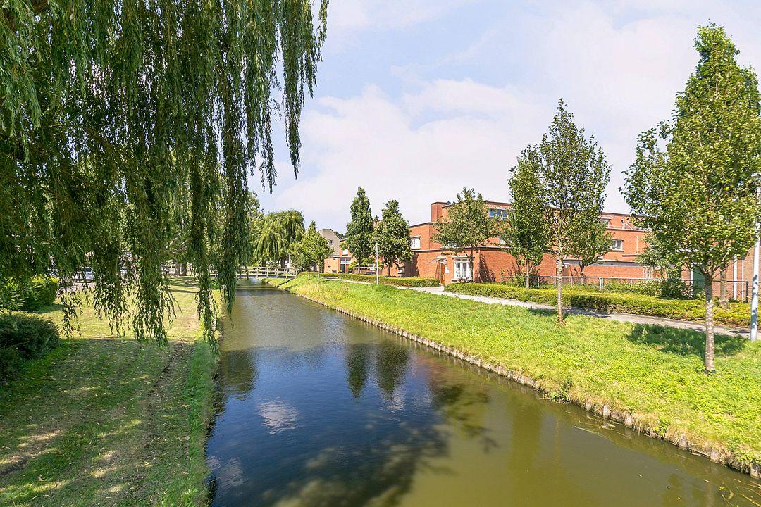 An Vellekoophof 9, Voorburg foto-23
