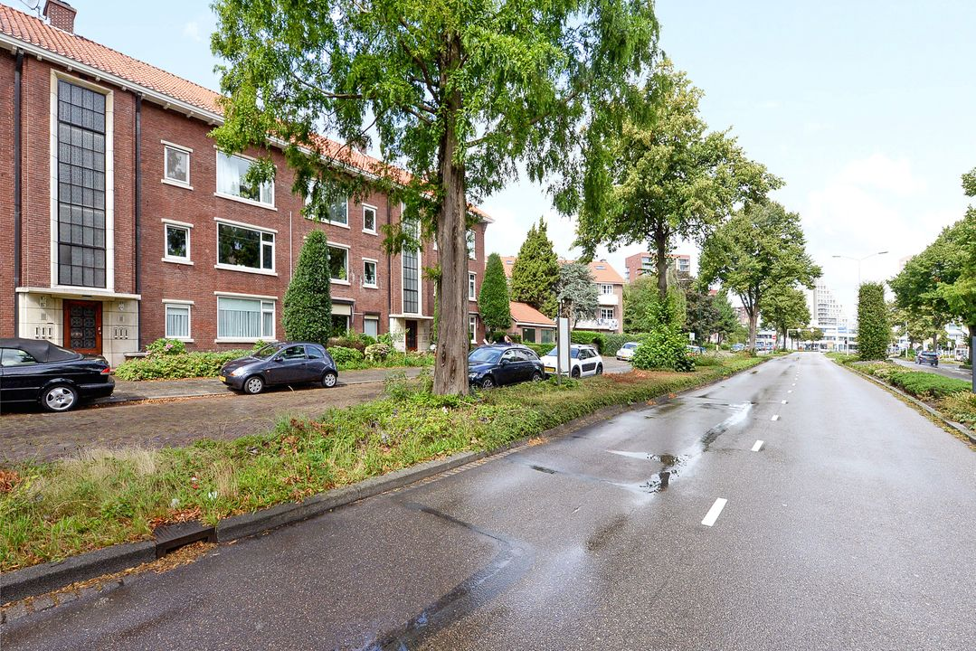 Prins Bernhardlaan 121, Voorburg foto-18