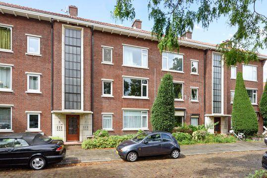 Prins Bernhardlaan 121, Voorburg