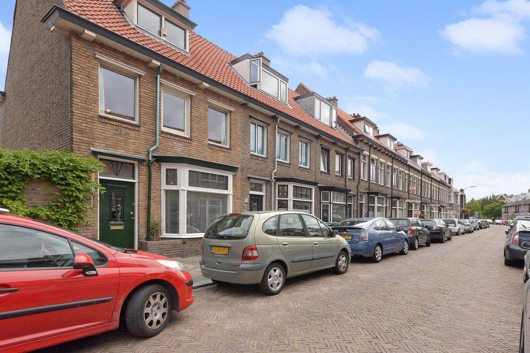 Agrippinastraat 40, Voorburg foto-1