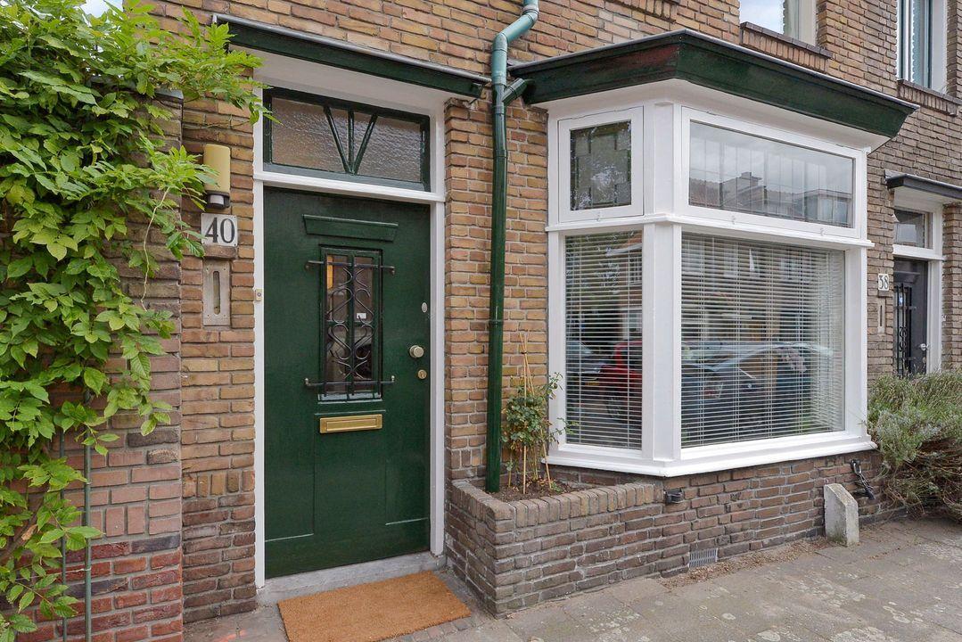 Agrippinastraat 40, Voorburg foto-2