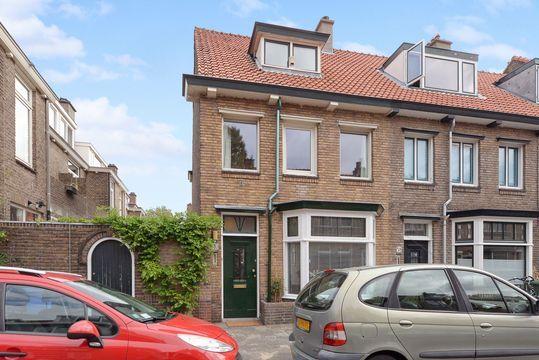 Agrippinastraat 40, Voorburg