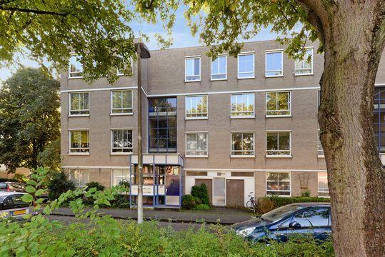 Margarethaland 291, Den Haag