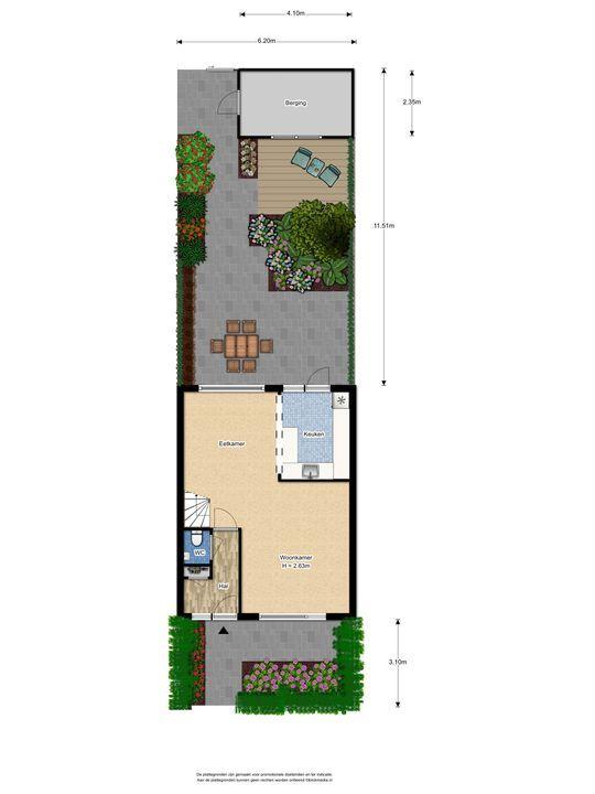 Graaf Adolflaan 9, Leidschendam floorplan-3