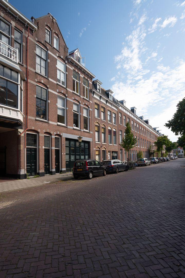 Balistraat 47 A III, Den Haag foto-9