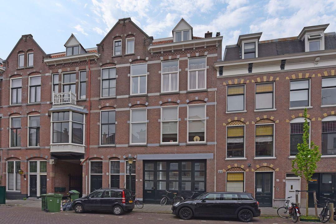 Balistraat 47 A III, Den Haag foto-0