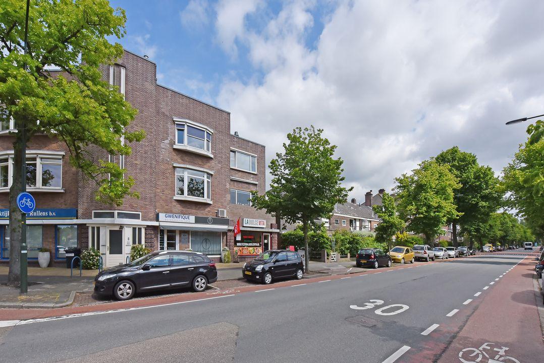 Rembrandtlaan 56, Voorburg foto-0