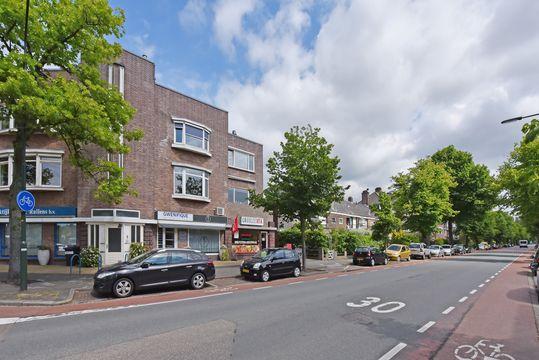 Rembrandtlaan 56, Voorburg