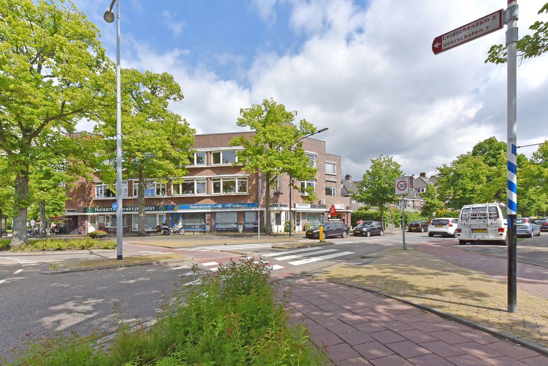 Rembrandtlaan 56, Voorburg foto-12