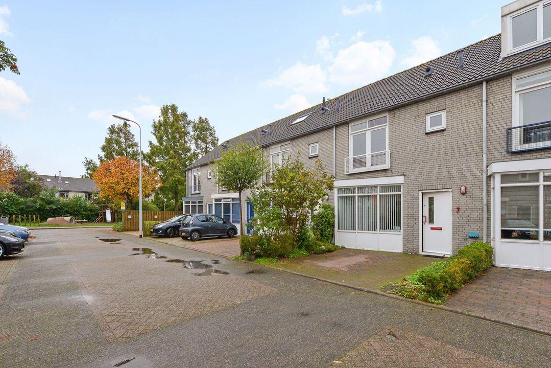Hendrik van Randwijkstraat 7, Leidschendam foto-30