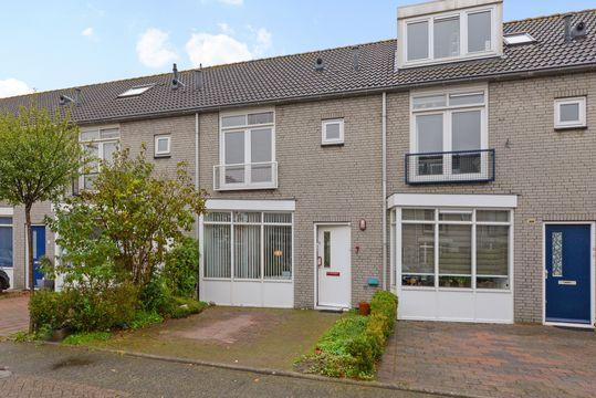 Hendrik van Randwijkstraat 7, Leidschendam