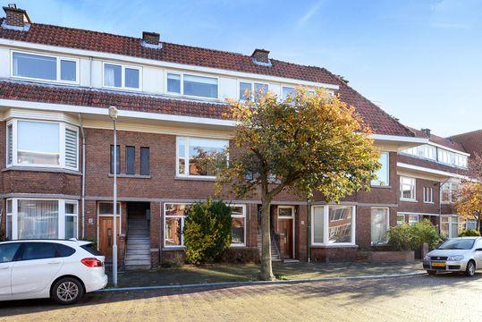 van Faukenbergestraat 138, Voorburg