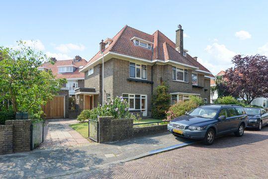 Den Burghstraat 12, Voorburg