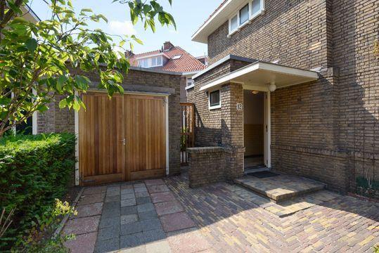 Den Burghstraat 12, Voorburg small-3