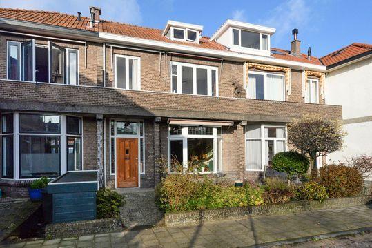 Waalhofflaan 3, Voorburg