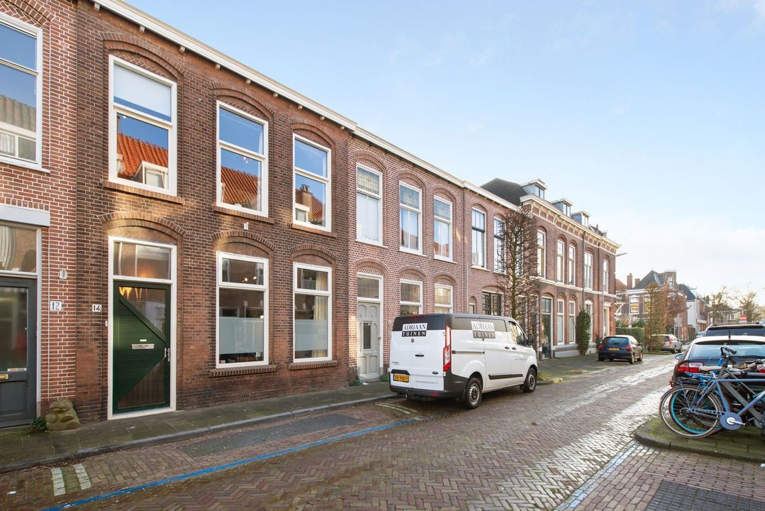 Willemstraat 14, Voorburg foto-22