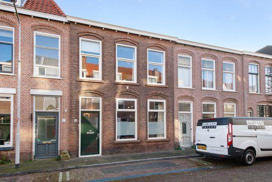 Willemstraat 14, Voorburg