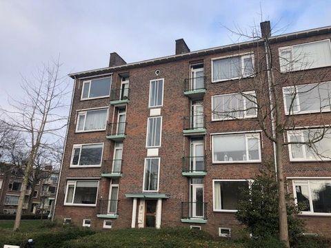 Koningin Julianalaan 179, Voorburg