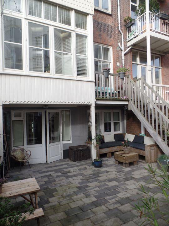 Dirk Hoogenraadstraat 121, Den Haag foto-7