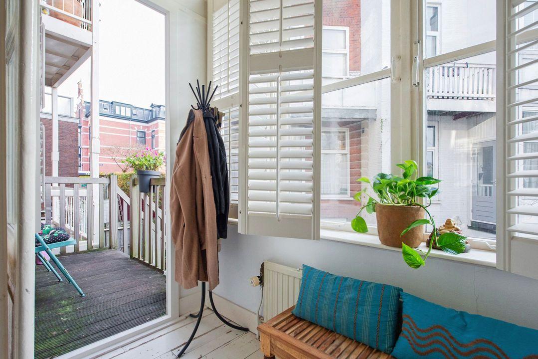 Dirk Hoogenraadstraat 121, Den Haag foto-5