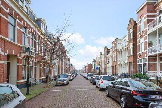 Dirk Hoogenraadstraat 121, Den Haag small-1