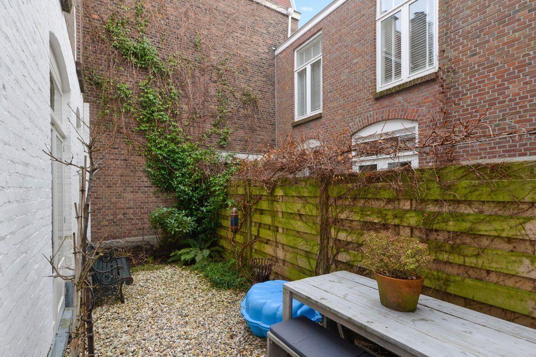 Leeuwendaallaan 73, Rijswijk foto-16