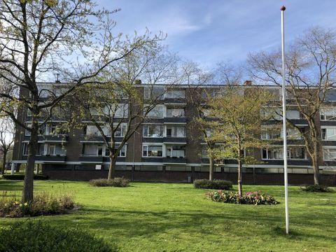 van Leeuwenstraat 99, Voorburg