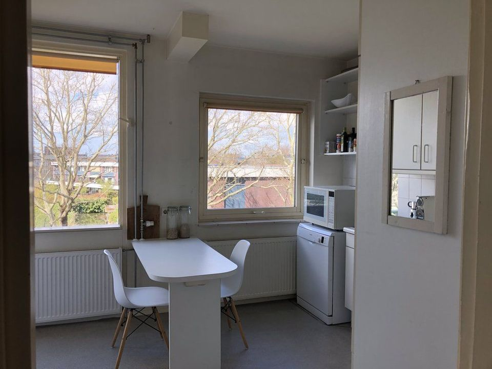 van Leeuwenstraat 99, Voorburg foto-6