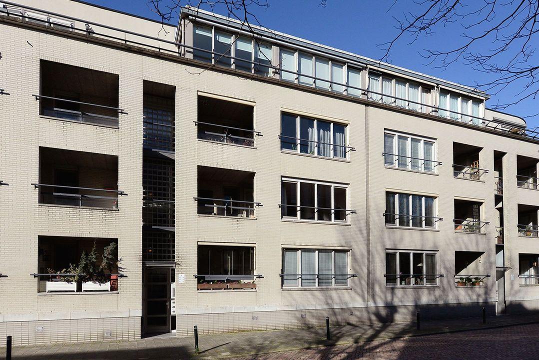 Raadhuisstraat 37, Voorburg foto-1
