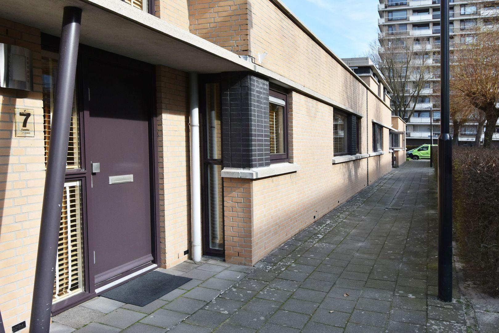 An Vellekoophof 7, Voorburg foto-1