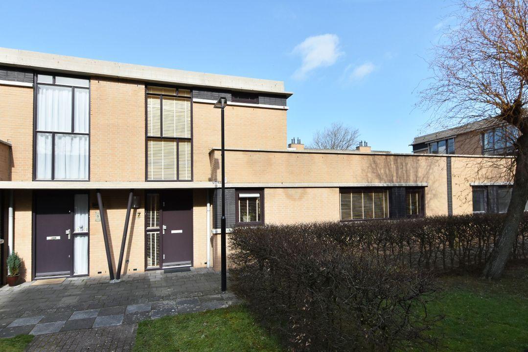 An Vellekoophof 7, Voorburg foto-0