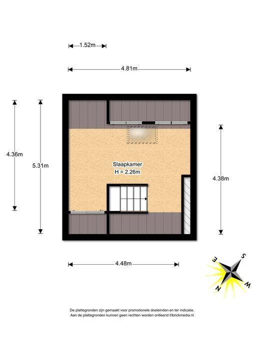 Tuinluststraat 24, Voorburg floorplan-3