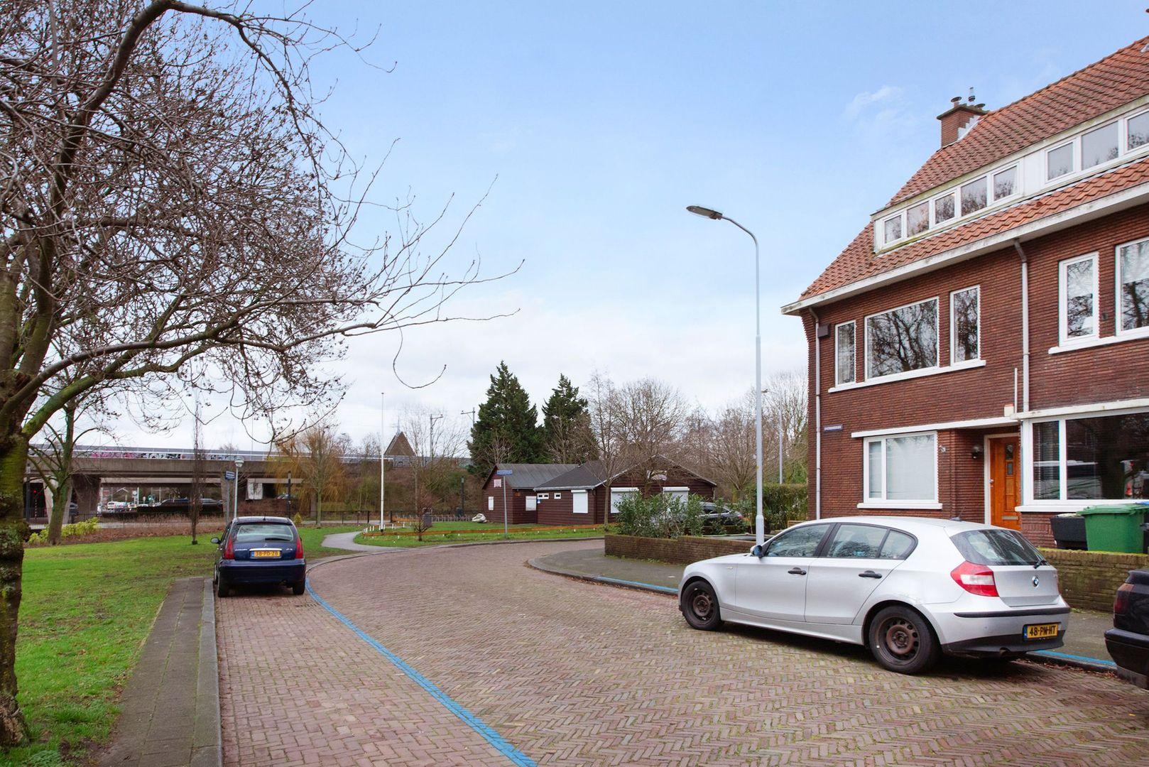 Tuinluststraat 24, Voorburg foto-26