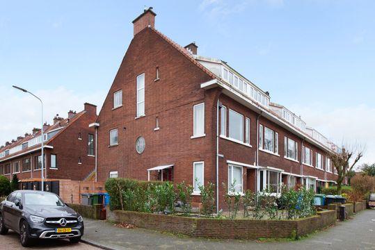 Tuinluststraat 24, Voorburg