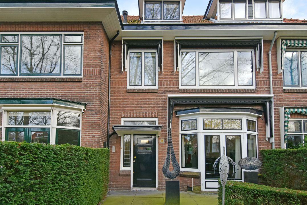 Laan van Leeuwesteyn 2, Voorburg foto-46