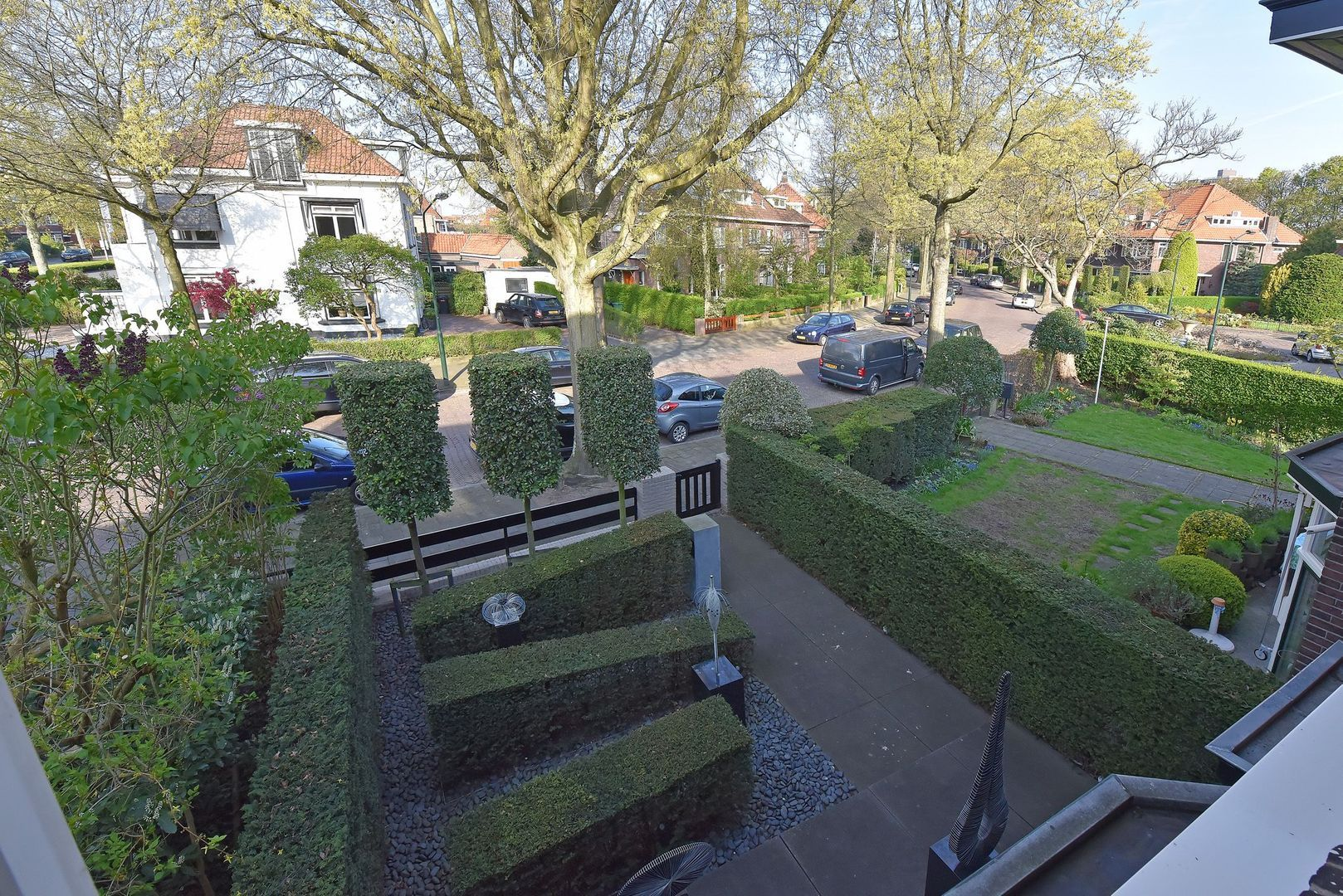 Laan van Leeuwesteyn 2, Voorburg foto-3