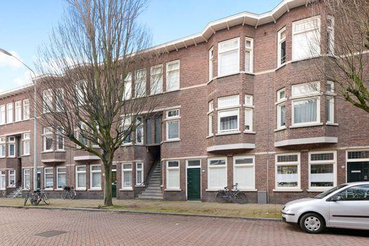 Stuyvesantstraat 104, Den Haag