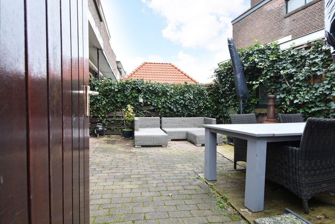 Parkweg 312, Voorburg foto-24