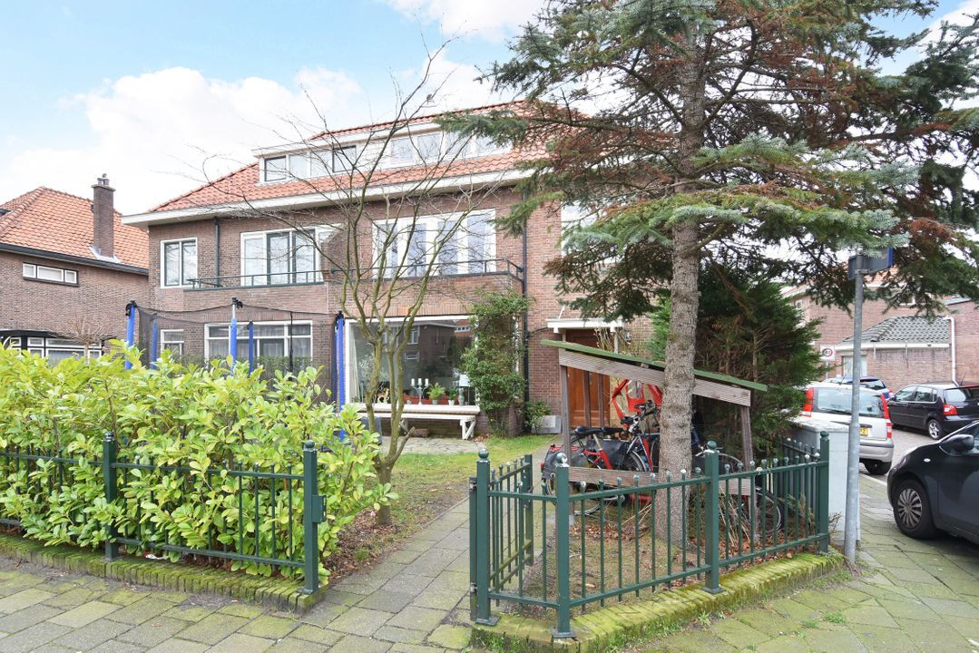 Parkweg 312, Voorburg foto-0