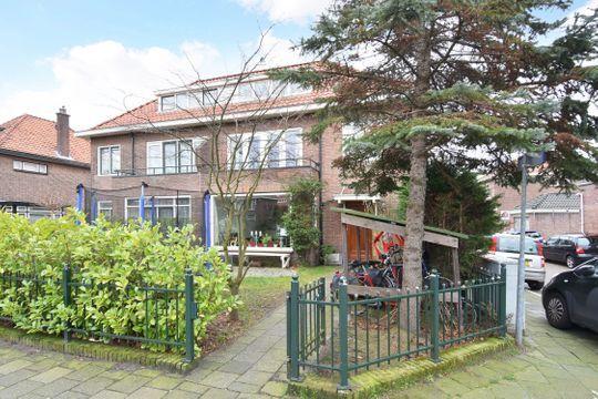 Parkweg 312, Voorburg