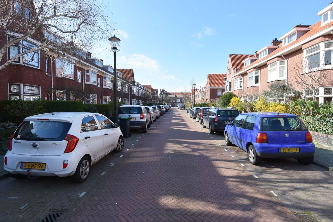 Meloenstraat 129, Den Haag foto-1