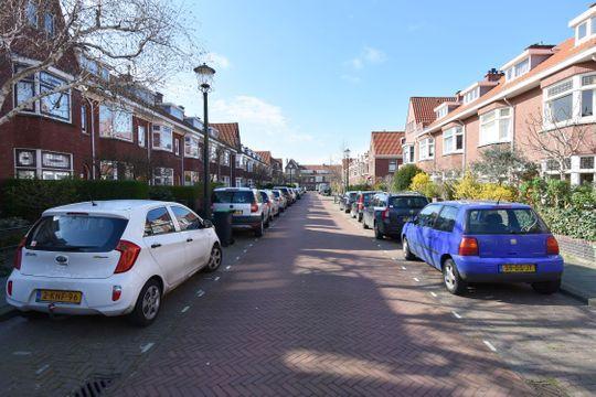 Meloenstraat 129, Den Haag small-1