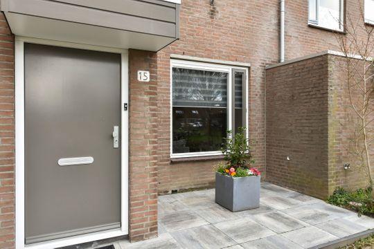 Condorweg 15, Berkel En Rodenrijs small-2